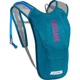 CamelBak Charm Hydration Pack 2018, Teal-Pink, 256