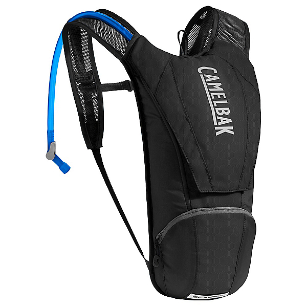 CamelBak Classic Hydration Pack 2017, Black-Graphite, 600