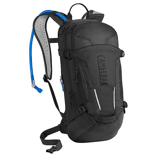 CamelBak M.U.L.E. Hydration Pack 2017, Black, 600