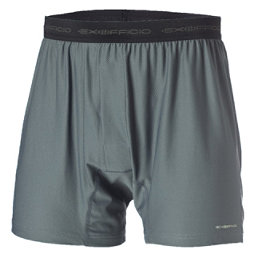 ExOfficio Give-N-Go Boxer, Charcoal, 256