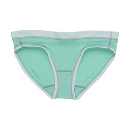 ExOfficio Give-N-Go Sport Mesh Bikini Womens Underwear, Isla, 256