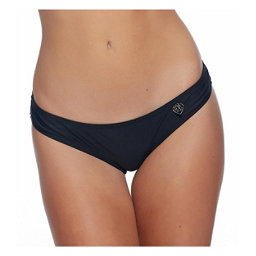 Body Glove Smoothies Lola Bathing Suit Bottoms, Black, 256