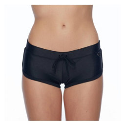 Body Glove Smoothies Sidekick Bathing Suit Bottoms, Black, 256
