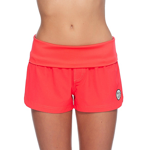 Body Glove Seaside Vapor Womens Board Shorts, Diva, 600