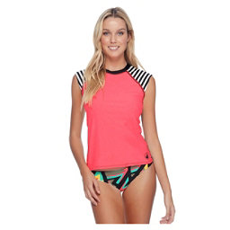 Body Glove Urbania Exhale Womens Rash Guard, , 256