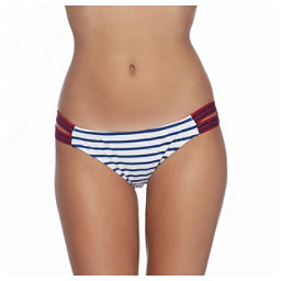 Body Glove Samana Flirty Surf Rider Bathing Suit Bottoms, , 256