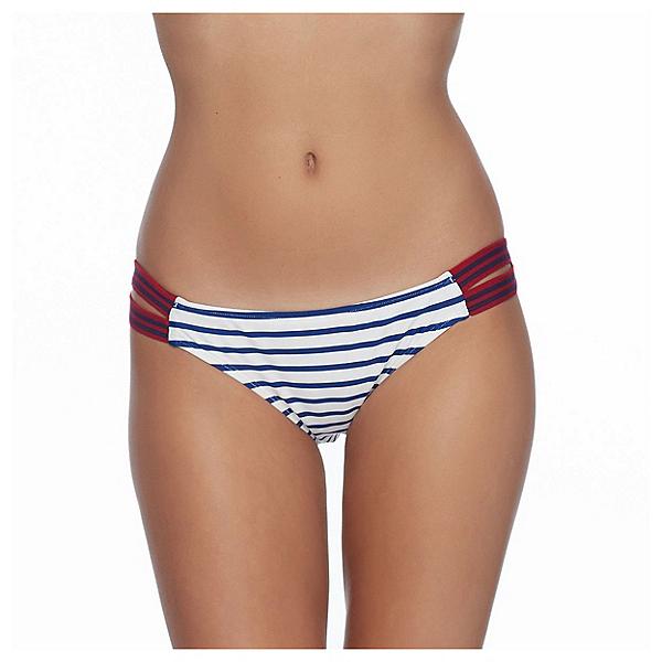 Body Glove Samana Flirty Surf Rider Bathing Suit Bottoms, , 600