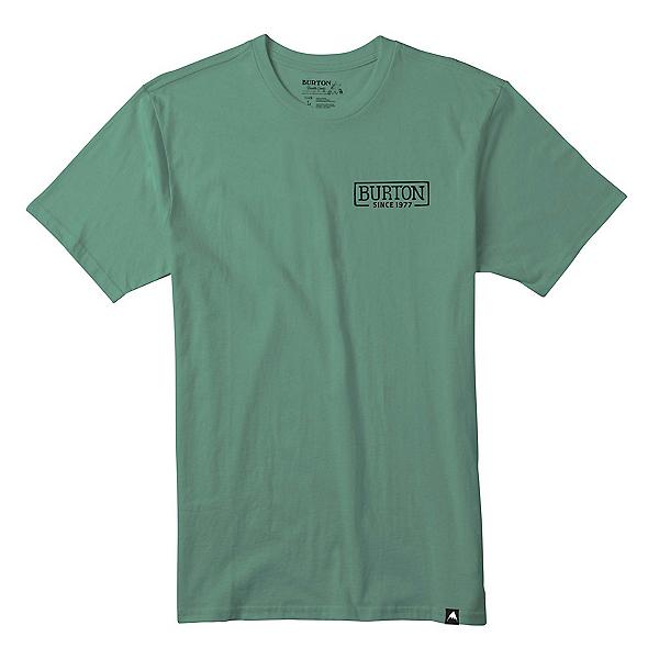 Burton Vista Short Sleeve Mens T-Shirt, , 600