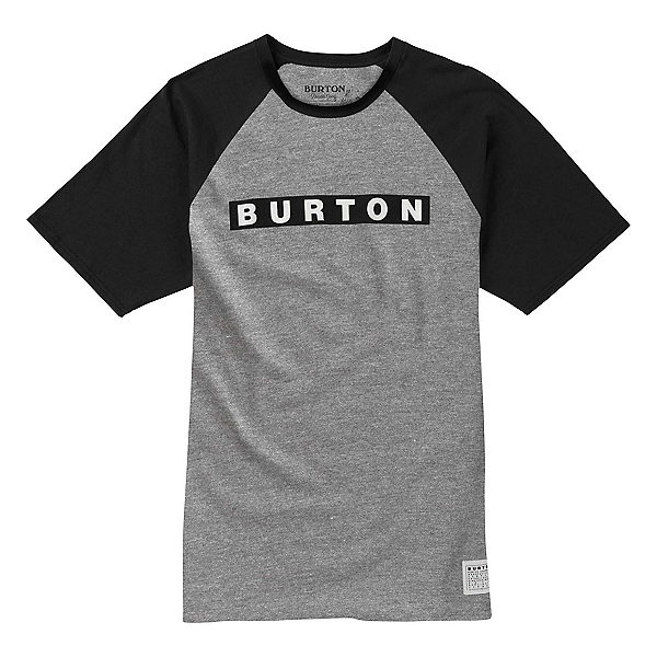 Burton Vault Short Sleeve Mens T-Shirt, , 600