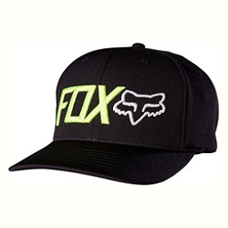 Fox Trenches Flexfit Hat, Black, 256