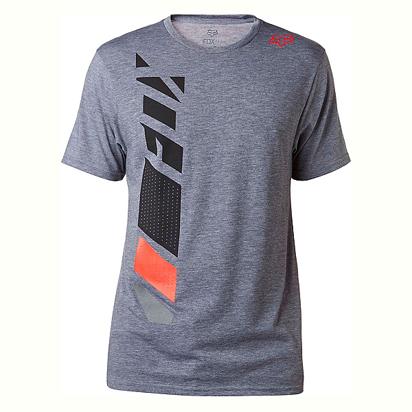 Fox Side Seca Tech Mens T-Shirt, , 600