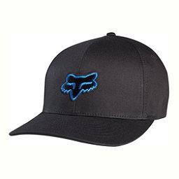 Fox Legacy Flexfit Hat, Black-Blue, 256