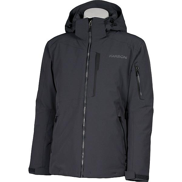 Karbon Command Mens Insulated Ski Jacket, , 600