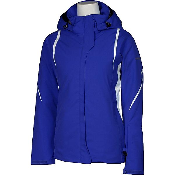 Karbon Opal Womens Insulated Ski Jacket, , 600