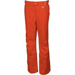 Karbon Conductor Womens Ski Pants, Persimmon, 256