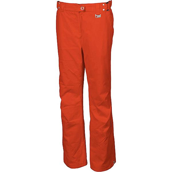 Karbon Conductor Womens Ski Pants, Persimmon, 600