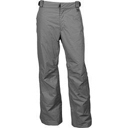 Karbon Earth Mens Ski Pants, Smoke, 256