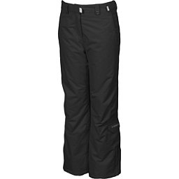 Karbon Luna Girls Ski Pants, Black, 256