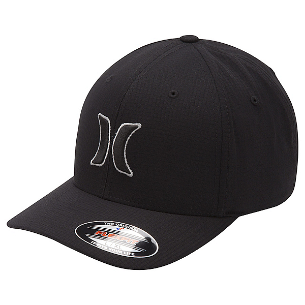 Hurley Black Suits Hat, , 600