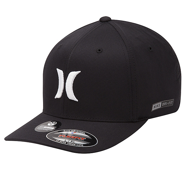 Hurley Dri-Fit One And Only Hat, , 600