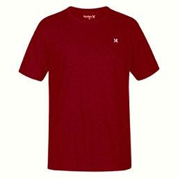 Hurley Icon Dri-Fit Mens T-Shirt, Gym Red, 256