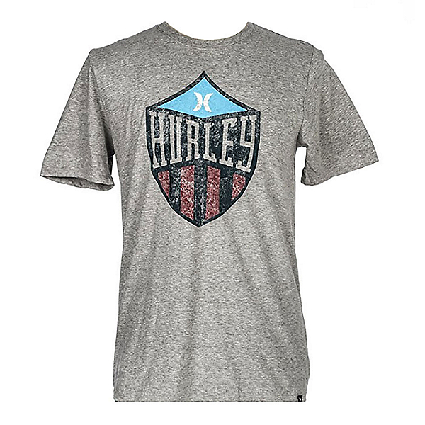 Hurley Pirates Life Mens T-Shirt, , 600