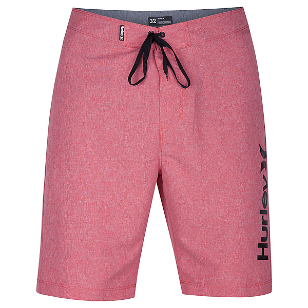 ba298930fc One And Only Heather 2.0 Mens Board Shorts