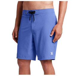 Hurley Phantom One And Only 20 Inch Mens Board Shorts, Blue Moon, 256