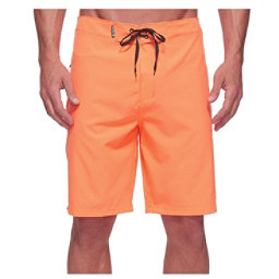 Hurley Phantom One And Only 20 Inch Mens Board Shorts, Tart, 256