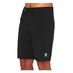 Hurley Phantom One And Only 20 Inch Mens Board Shorts, Black, 256