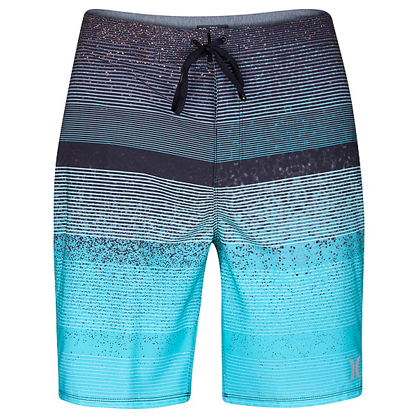 Hurley Phantom Zion Mens Board Shorts, , 600