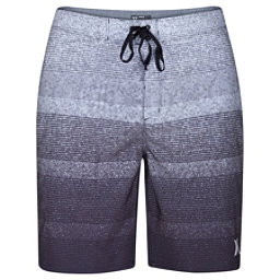 Hurley Phantom Zion Mens Board Shorts, Black, 256