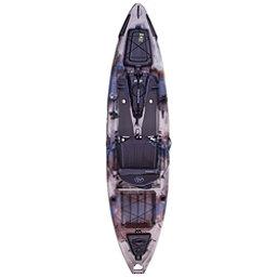 Jackson Kayak Coosa HD Kayak 2017, Mangrove, 256