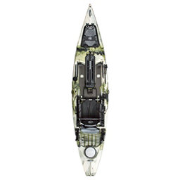 Jackson Kayak Cuda HD Kayak 2017, Forest Camo, 256