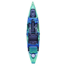 Jackson Kayak Cuda HD Kayak 2017, Mahi, 256