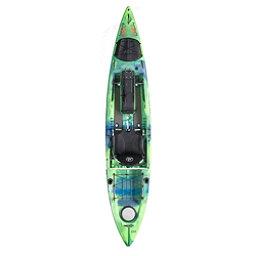 Jackson Kayak Kraken 13.5 Kayak 2017, Mahi, 256