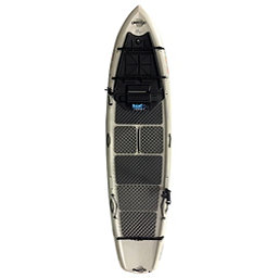 Jackson Kayak SUPerFISHal Fishing 11'7 Stand Up Paddleboard, Hard Rock, 256
