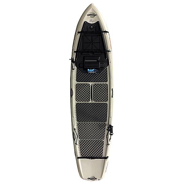 Jackson Kayak SUPerFISHal Fishing 11'7 Stand Up Paddleboard 2017, Hard Rock, 600