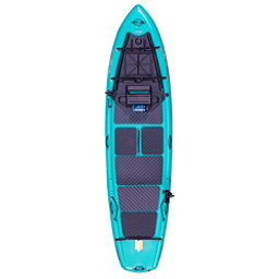 Jackson Kayak SUPerFISHal Fishing 11'7 Stand Up Paddleboard 2017, Reef, 256