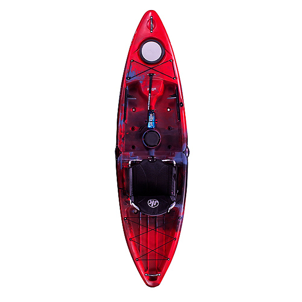 Jackson Kayak Cruise 10 Kayak 2017, Rockfish, 600