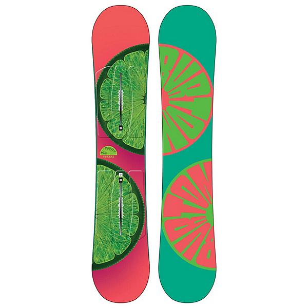 Burton Social Womens Snowboard, , 600