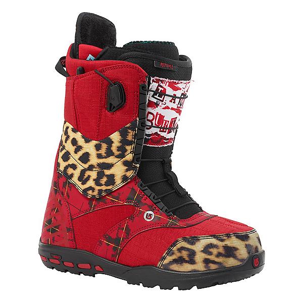 Burton Ritual Womens Snowboard Boots, , 600
