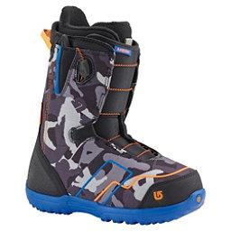 Burton Ambush Smalls Kids Snowboard Boots, Triple Corks, 256