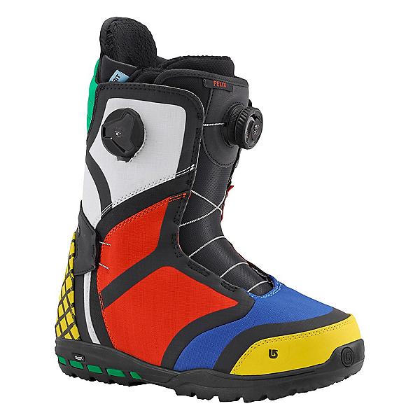 1668af17fc1 Burton Felix Boa Womens Snowboard Boots 2016
