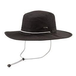 Coal The Traveler Hat, Black, 256