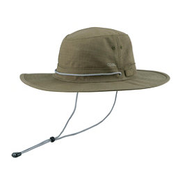Coal The Traveler Hat, Olive, 256