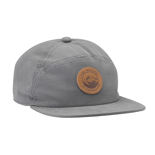Coal The Will Hat, Grey, 600
