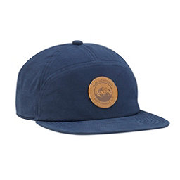 Coal The Will Hat, Navy, 256