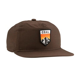 Coal The Summit Hat, Brown, 256