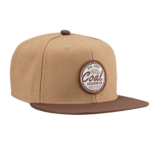 Coal The Classic Hat, Brown, 600